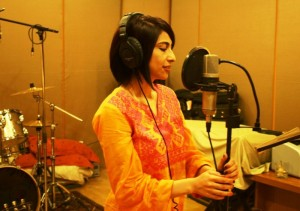 Tour Swat Song by Meesha Shafi