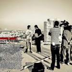 Tun Creative Team's First Project KARACHI . (4)