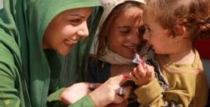 Hadiqa Kiani wears scarf to show solidarity with Afghan Women