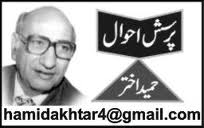 Hameed Akhter