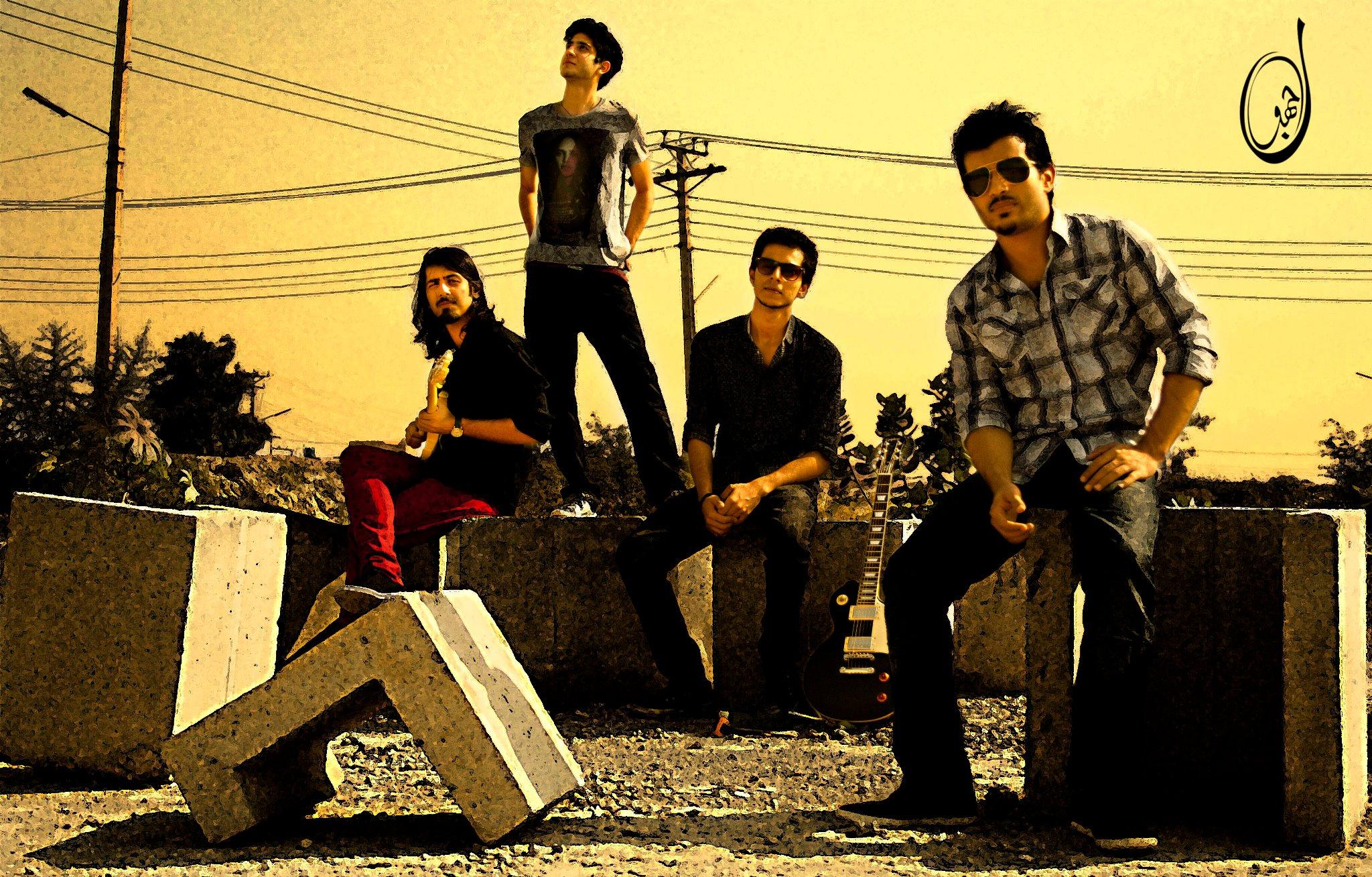 Jhol Band