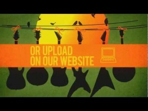 Ufone Uth Records Season 2 Promo