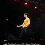 Atif Aslam Live in Ahmedabad (12)