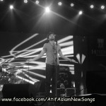 Atif Aslam Live in Ahmedabad (Concert Pictures)
