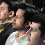 Atif Aslam at LGS pictures