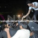 Atif Aslam live in Surat, India (17)