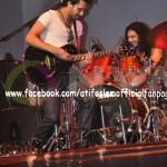 Atif Aslam live in Surat, India (2)