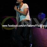 Atif Aslam live in Surat, India (21)