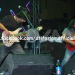 Atif Aslam live in Surat, India (25)