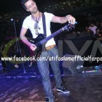 Atif Aslam live in Surat, India (6)