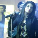 Quratulain Baloch Live at Vogue Towers (1)