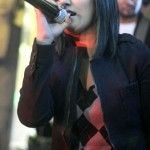 Quratulain Baloch Live at Vogue Towers (4)