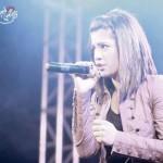 Quratulain Balouch Live at LGS Kabana (9)