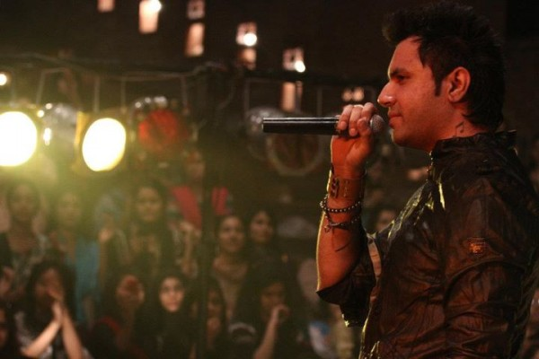 ROXEN Live in Concert at Kinnaird College