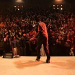ROXEN Live in Concert at Kinnaird College (9)
