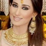 Reema Khan weds Tariq Shahab
