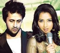 Atif Aslam shreya Ghoshal song mein vaari jawan