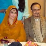 y Reema Khan wedding Pics 1