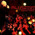 Ali Azmat Live at Beach View - 30Dec2011