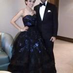 Atif Aslam LIVE in Jakarta, Indonesia - Wedding (2)