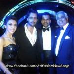Atif Aslam LIVE in Jakarta, Indonesia - Wedding (3)