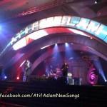 Atif Aslam LIVE in Jakarta, Indonesia - Wedding (7)