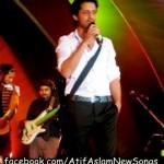 Atif Aslam LIVE in Jakarta, Indonesia - Wedding (8)