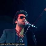 Atif Aslam Live in Abu Dhabi (8)