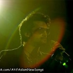 Atif Aslam Live in Abu Dhabi (Concert Pictures)