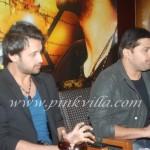 Atif Aslam at 'Sur Kshetra' Launch In Mumbai (2)
