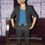 Atif Aslam at 'Sur Kshetra' Launch In Mumbai (5)