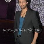 Atif Aslam at 'Sur Kshetra' Launch In Mumbai (6)