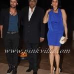 Atif Aslam at 'Sur Kshetra' Launch In Mumbai (8)