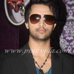 Atif Aslam at 'Sur Kshetra' Launch In Mumbai (Pictures)