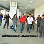 Atif Aslam's Ahmedabad Press Conference (15)
