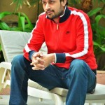 Atif Aslam's Ahmedabad Press Conference (6)