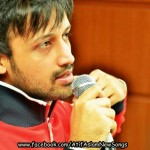 Atif Aslam's Ahmedabad Press Conference (9)
