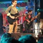 Bilal Khan Live at Beach View - 30Dec2011 (1)
