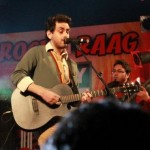 Bilal Khan Live at Beach View - 30Dec2011 (15)
