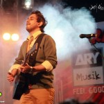 Bilal Khan Live at Beach View - 30Dec2011 (3)