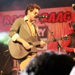 Bilal Khan Live at Beach View - 30Dec2011 (5)