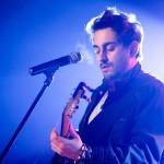 Bilal Khan Live in Lahore (2)