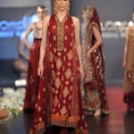 Day 1 PFDC L'Oreal Paris Bridal Week (Pictures)