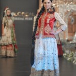 Day3 PFDC L'Oreal Paris Bridal Week (Pictures)
