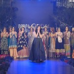 Day4 PFDC L'Oreal Paris Bridal Week (Pictures)