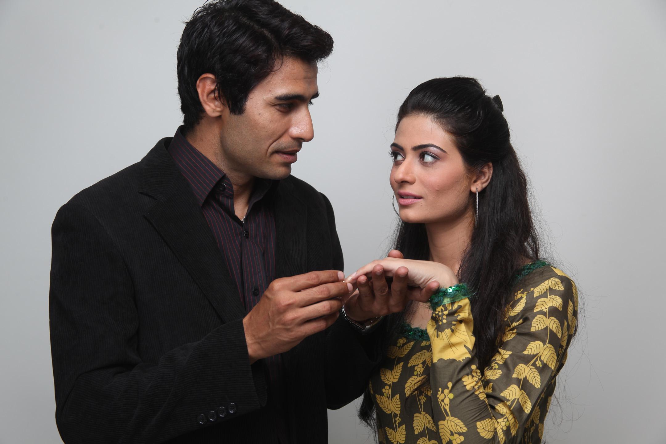 Hum Tv Drama Nadamat - Pictures (8)