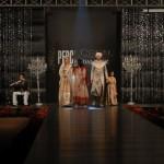 Meesha Shafi & Sanam Marvi at PFDC L'Oreal Paris Bridal Week (11)
