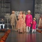 Meesha Shafi & Sanam Marvi at PFDC L'Oreal Paris Bridal Week (14)