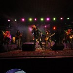 Roxen Live at Gun Club, Islamabad (1)