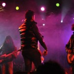 Roxen Live at Gun Club, Islamabad (2)